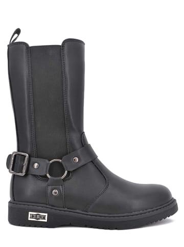 DOCKSTEPS Boots zwart