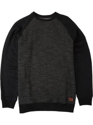 "Billabong Sweatshirt ""Balance"" zwart"