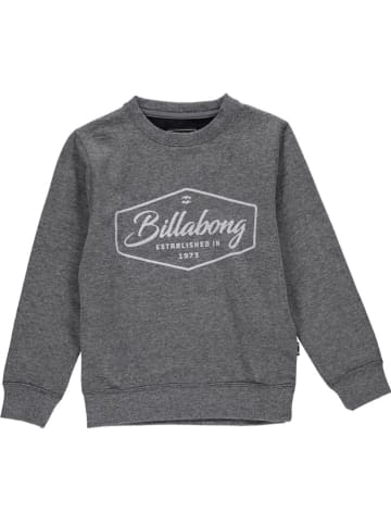 Billabong Sweatshirt grijs