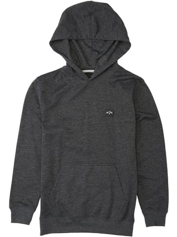 "Billabong Sweatshirt ""All Day"" grijs"