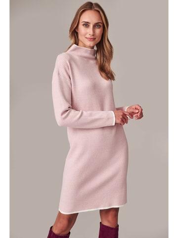 TATUUM Sukienka w kolorze jasnoróżowym