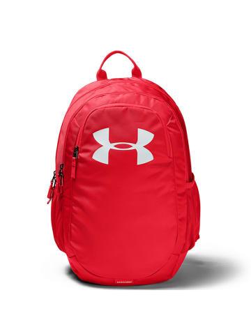 Under Armour Plecak w kolorze czerwonym - (S)34,5 x (W)47 x (G)17 cm