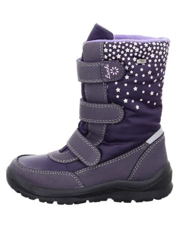 "Lurchi Winterboots ""Kisu-Tex"" violet"