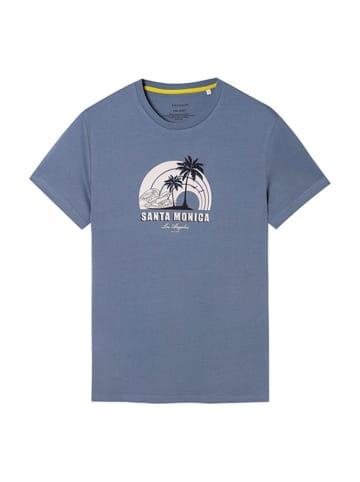 TATUUM T-shirt w kolorze niebieskim