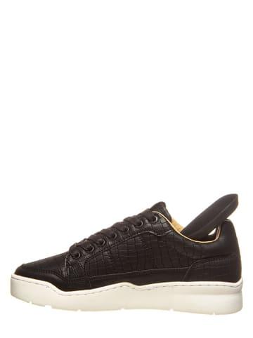 "Björn Borg Sneakers ""L200"" zwart"