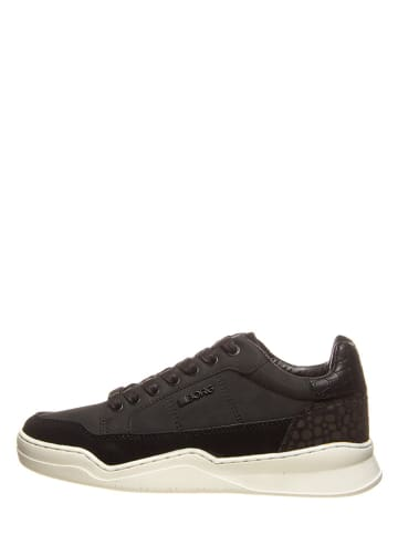 "Björn Borg Sneakers ""L300"" zwart"