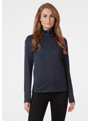 "Helly Hansen Fleece trui ""Phantom"" donkerblauw"