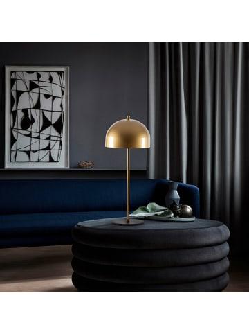 """Mioli Lampa stołowa """"Can"""" w kolorze złotym - wys. 58 x Ø 24 cm"""