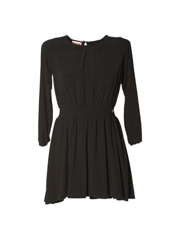Pinko Sukienka w kolorze czarnym