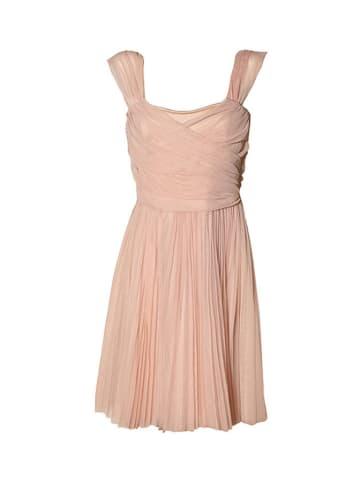 Pinko Sukienka w kolorze jasnoróżowym
