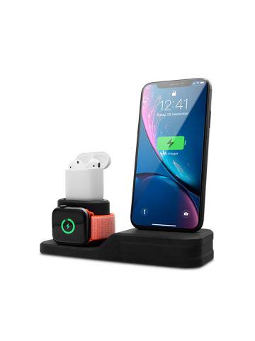 Watchuu Smartphone-Halterung in Schwarz