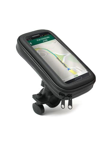 Unotec Smartphone-fietshouder zwart