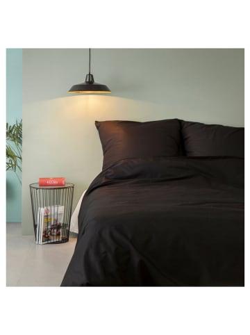 Colourful Cotton Renforcé beddengoedset zwart