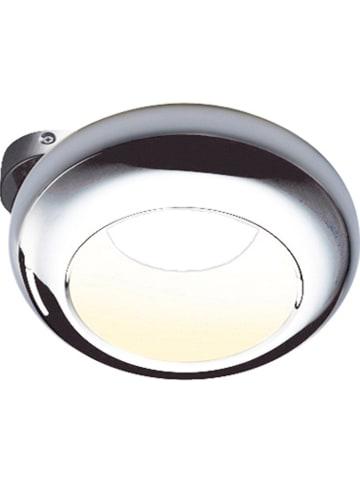 """Sompex LED-Deckenleuchte """"Aura"""" in Chrom - Ø 61 cm"""