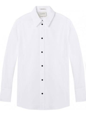 Scotch & Soda Bluzka w kolorze białym