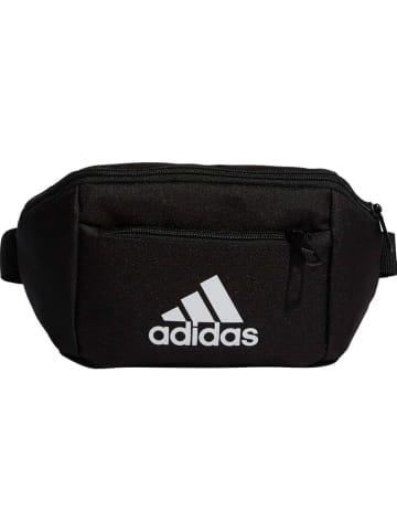 """Adidas Heuptas """"EC WB"""" zwart"""