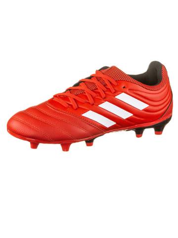 "Adidas Performance Voetbalschoenen ""Copa 20.3 FG"" rood"