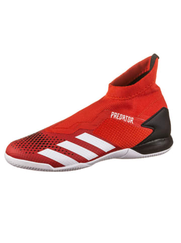 "Adidas Voetbalschoenen ""Predator 20.3 IN"" rood"