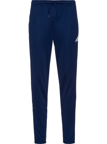 "Adidas Trainingsbroek ""Tango"" donkerblauw"