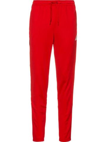 """Adidas Trainingsbroek """"Tango"""" rood"""