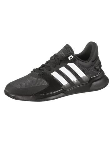 "Adidas Sneakers ""Run90S"" zwart"
