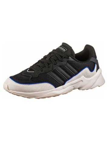 """Adidas Sneakersy """"20-20 FX"""" w kolorze czarnym"""