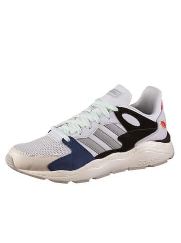 """Adidas Sneakers """"Crazychaos"""" wit/meerkleurig"""