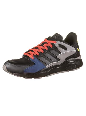 "Adidas Sneakers ""Crazychaos"" zwart"