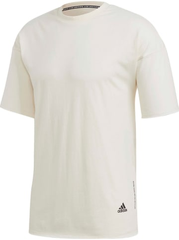 Adidas Shirt wit