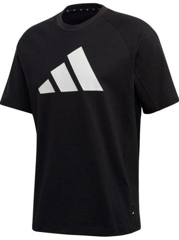 """Adidas Shirt """"Pack"""" zwart"""