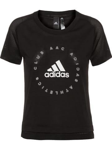 Adidas Shirt zwart