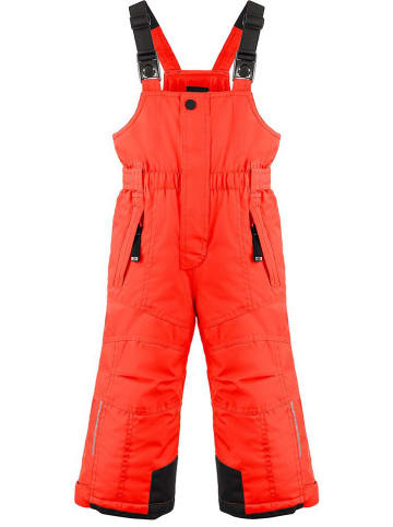 Poivre Blanc Ski-/snowboardbroek rood