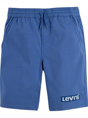 Levi's Kids Short blauw