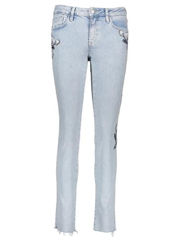 """MAVI Jeans """"Sophie"""" - Skinny fit - in Hellblau"""