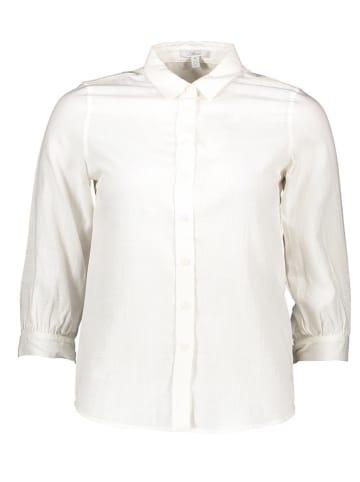 MAVI Bluse in Weiß