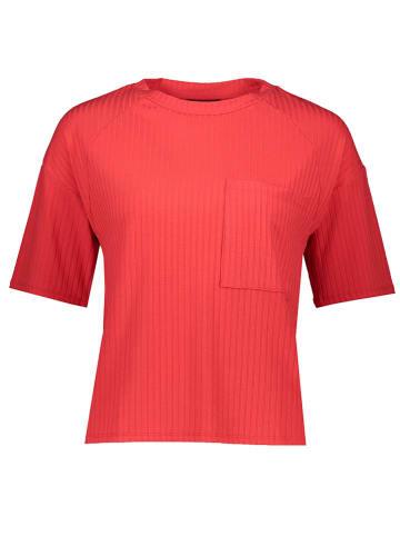 MAVI Shirt rood