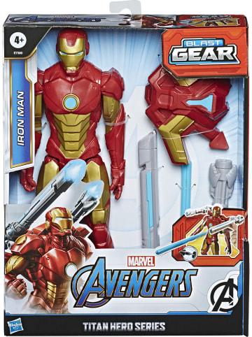 "Hasbro Figurka ""Iron Man - Avenegrs"""