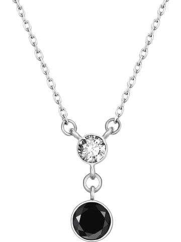 Park Avenue Naszyjnik z kryształami Swarovski - dł. 40 cm