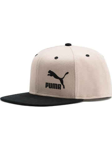 "Puma Pet ""Colour Block"" beige"