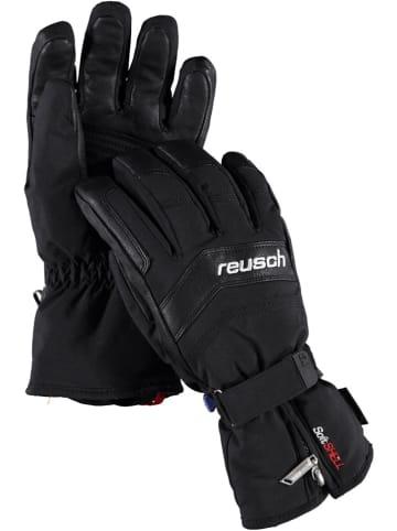 "Reusch Ski-/snowboardhandschoenen ""Raphael"" zwart"