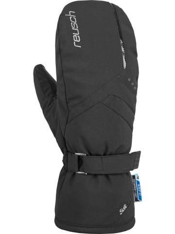 """Reusch Rękawice narciarskie """"Hannah R-TEX® XT"""" w kolorze czarnym"""