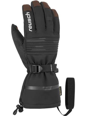 """Reusch Ski-/snowboardhandschoenen """"Isidro GTX"""" zwart"""