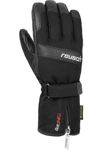 "Reusch Ski-/snowboardhandschoenen ""Raphael GTX "" zwart"