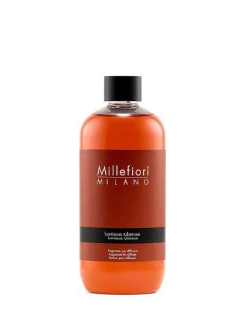 Millefiori Wkład do pałeczek zapachowych - Luminous Tuberose - 500 ml