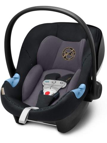 """Cybex Fotelik-nosidełko """"Aton M i-Size & SensorSafe"""" w kolorze czarnym - grupa 0+"""