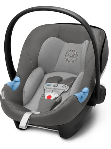 "Cybex Babyzitje ""Aton M i-Size & SensorSafe"" grijs - Groep 0+"