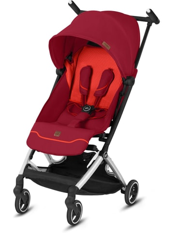 "GB Buggy ""Pockit+ All-City"" rood"