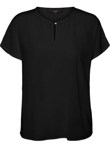 """Vero Moda Shirt """"VMARIA"""" in Schwarz"""