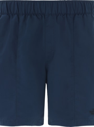 """The North Face Short """"Class V Pull on Trunk"""" donkerblauw"""