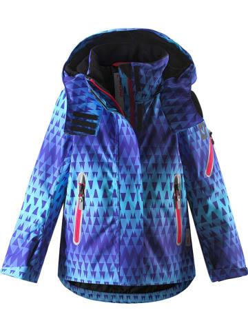 "Reima Ski-/snowboardjas ""Roxana"" blauw"
